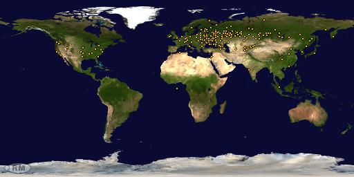 Карта Мой Мир